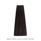 Inebrya Bionic Color, Matu krāsa 100 ml Nr. 3/0 Dark Chestnut