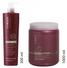 INEBRYA PRO-COLOR COLOR PERFECT CONDITIONER