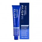 Inebrya Bionic Color, Matu krāsa 100 ml Nr. 6/60 Dark Blond Warm Red