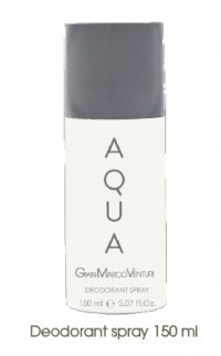 FRAMES AQUA Dezodorants spray 150 ml