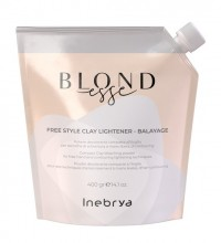 BLONDESSE Free Style Clay Light - Balayage 500 gr